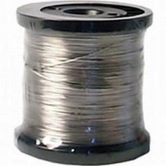 Rolo de fio de aço
