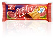 Barrinha Goiaba 25g