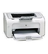 Impressora Laserjet HP P1005