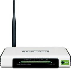 Roteador Wireless TP-Link 150Mbps TL-WR741ND
