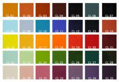 Azulejos Coloridos
