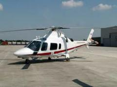 Aviao Agusta Power Elite