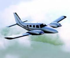 Aviao Seneca V