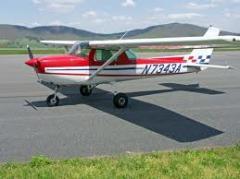 Avião Cessna 150