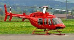 Helicóptero Bell 407