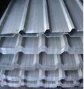 Chapas e bobinas galvanizadas