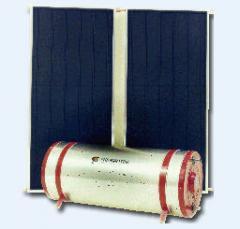 Coletores Solares e Reservatórios Térmicos
