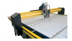 Fresadora  Router CNC - 3D TRANSFORM