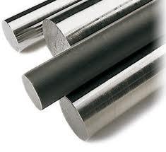 Ligas de aço inox