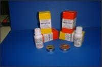 Detector de molibdênio - Identifica o Inox 316