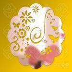 Mandala Design - Floral