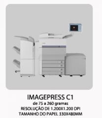 Maquinas para imprimir digital