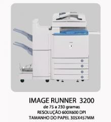 Equipamento para imprimir