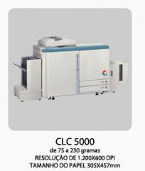 Maquinas digital para imprimir