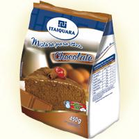 Mistura para Bolo de Chocolate 450g