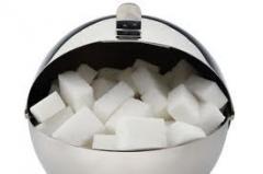 Açúcar Refinado Líquido