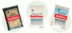 Açúcar Sublime