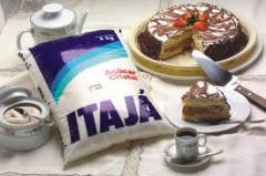 Açúcar Cristal Itajá