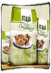 Açúcar Orgânico Itajá