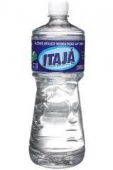 Álcool Líquido 46 INPM Itajá