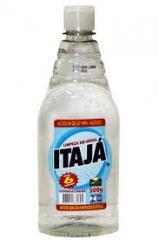 Álcool em Gel 65 INPM Itajá