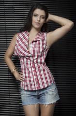A Camisa Feminina Artmaia