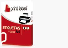 Papel Ink jet / Laser A4