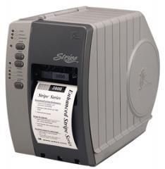 Impressoras termicas Zebra S600