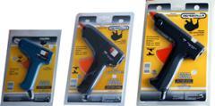 Pistolas aplicadoras 15W, 40W e 80W