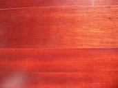 Pisos de madeira natural