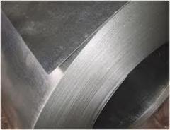 Os rolos de chapas finas de aço de alta