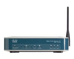 Roteador wireless cisco SRP 547W