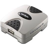 Servidor de impressгo USB fast intelbras