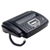 Fax linea grafite Intelbras