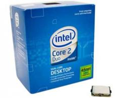 Procesador Core 2 duo E7200 - Intel