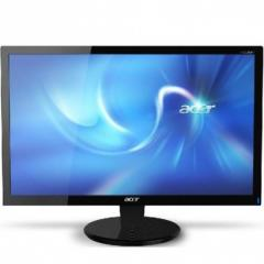 "Monitor 20"" LCD P206H ACER"