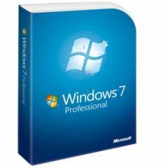 Microsoft fpp software licenca windows 7  FQC-00146