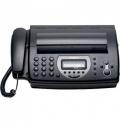 Aparelho de fax linea Intelbras