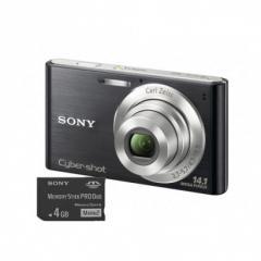 Camera digital Sony.