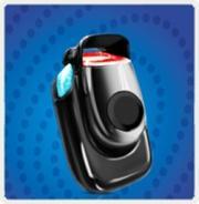 StartFinger - Solução biométrica de antifurto