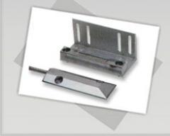 Sensor magnético embutir