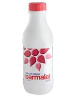 Leite UHT Integral Parmalat - Garrafa