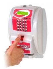 Super fácil biométrico