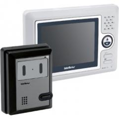 IV 300 LCD - Vídeo Porteiro
