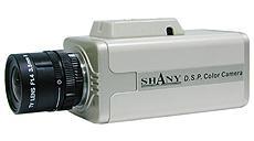 Câmera profissional 480 linhas
