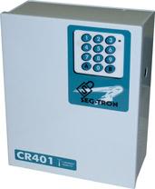 Central de alarme CR401