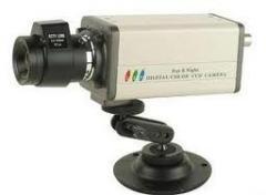 Cameras vigilancia