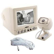 Cabos para cameras de vigilancia
