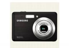 Câmera digital 10.2 mega pixel zoom 3X SL102