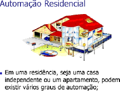 Automação residencial